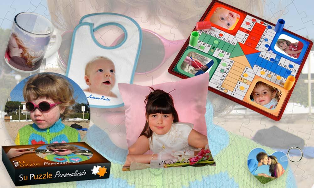 regalos con fotos regalos personalizados puzzles con fotos personalizados